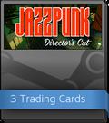 Jazzpunk: Director's Cut Booster-Pack