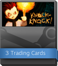 Knock-knock Booster-Pack