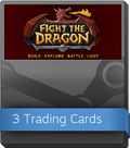 Fight The Dragon Booster-Pack