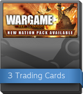 Wargame: Red Dragon Booster-Pack