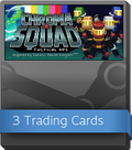 Chroma Squad Booster-Pack