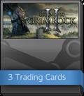 Legend of Grimrock 2 Booster-Pack