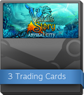 Valdis Story: Abyssal City Booster-Pack