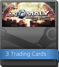 Anomaly Warzone Earth Mobile Campaign Booster-Pack