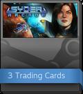 Syder Arcade Booster-Pack