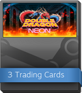 Double Dragon Neon Booster-Pack