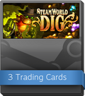 SteamWorld Dig Booster-Pack