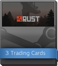 Rust Booster-Pack