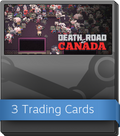 Death Road to Canada Booster-Pack