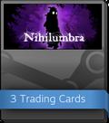 Nihilumbra Booster-Pack