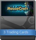 MouseCraft Booster-Pack