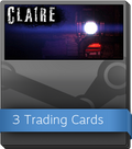 Claire Booster-Pack