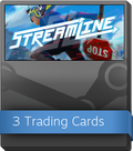 Streamline Booster-Pack