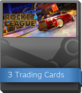 Rocket League Booster-Pack