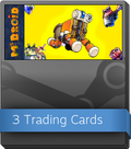 McDROID Booster-Pack
