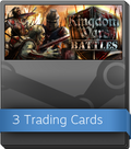 Kingdom Wars 2: Battles Booster-Pack