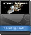 Steam Marines Booster-Pack