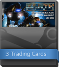 Earth 2150 Trilogy Booster-Pack