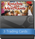 Knights and Merchants Booster-Pack