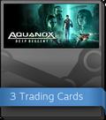 Aquanox Deep Descent Booster-Pack