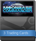 MoonBase Commander Booster-Pack