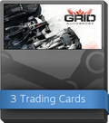 GRID Autosport Booster-Pack