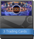 Darkout Booster-Pack
