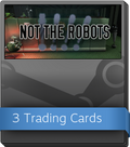 Not The Robots Booster-Pack