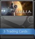 J.U.L.I.A.: Among the Stars Booster-Pack