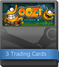 Oozi: Earth Adventure Booster-Pack
