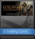 Europa Universalis III Booster-Pack