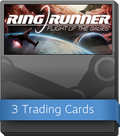 Ring Runner: Flight of the Sages Booster-Pack