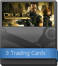 Deus Ex: The Fall Booster-Pack