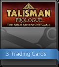 Talisman: Prologue Booster-Pack
