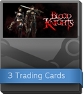 Blood Knights Booster-Pack
