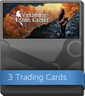 The Vanishing of Ethan Carter Booster-Pack