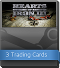Hearts of Iron III Booster-Pack