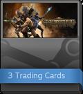 Gauntlet™ Booster-Pack
