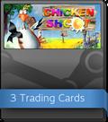 Chicken Shoot Gold Booster-Pack