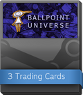 Ballpoint Universe: Infinite Booster-Pack