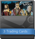 Guise Of The Wolf Booster-Pack