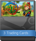 The Last Tinker: City of Colors Booster-Pack
