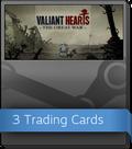Valiant Hearts: The Great War™ / Soldats Inconnus : Mémoires de la Grande Guerre™ Booster-Pack