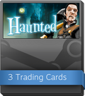 Haunted Booster-Pack