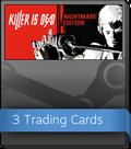 Killer is Dead Booster-Pack