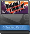 Lethal League Booster-Pack