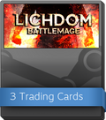 Lichdom: Battlemage Booster-Pack