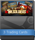 Toy Soldiers: Complete Booster-Pack