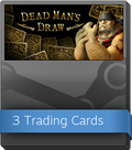 Dead Man's Draw Booster-Pack