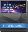 GoD Factory: Wingmen Booster-Pack
